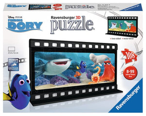 Finding Dory (108pc 3D Filmstrip Puzzle)