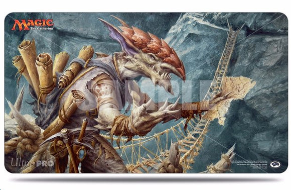 Magic: Modern Masters 2017: Goblin Guide Playmat