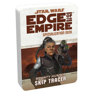 Star Wars: Edge of the Empire: Skip Tracer