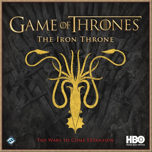 Game of Thrones: The Iron Throne: The Wars to Come
