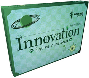 Innovation: Figures in the Sand (Third Edition Expansion)