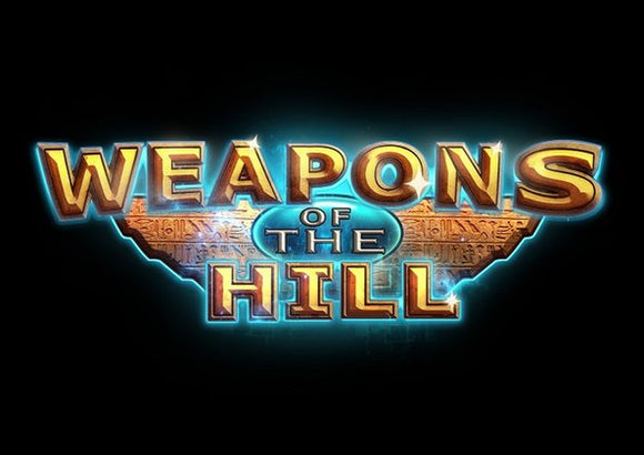 Weapons of the Hill