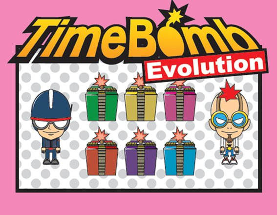 TimeBomb Evolution