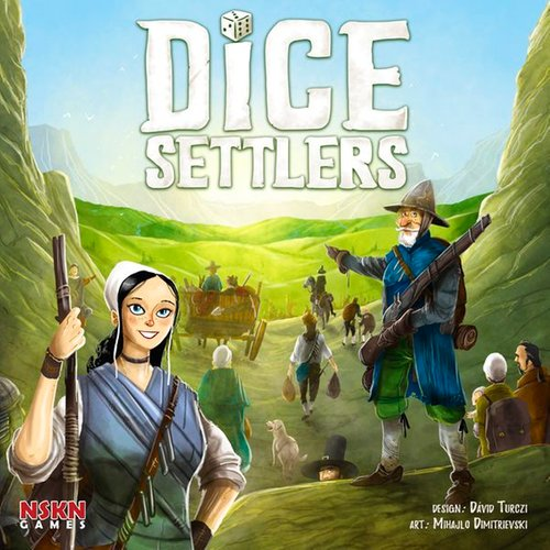 Dice Settlers (Bundle)