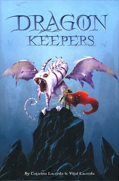 Dragon Keepers Retail BUNDLE