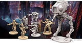 Star Wars Imperial Assault: Heart of the Empire Campaign Expansion