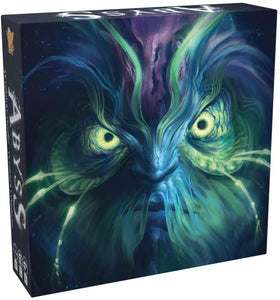 Abyss Limited 5th Anniversary Edition