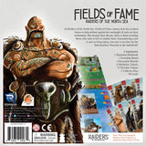 Raiders of the North Sea: Fields of Fame