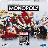 Monopoly: Marvel 80th Anniversary Collector Edition