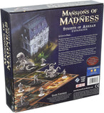 Mansions of Madness 2nd Edition: Streets of Arkham Expansion