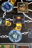 Clank! Expeditions: Gold and Silk Expansion