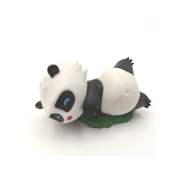 TAKENOKO Baby Panda - Figurine HAPPY