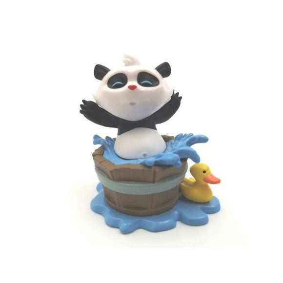 TAKENOKO Baby Panda - Figurine JOY