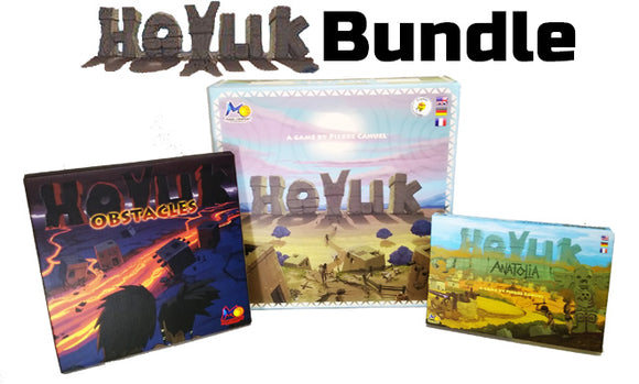 Hoyuk BUNDLE