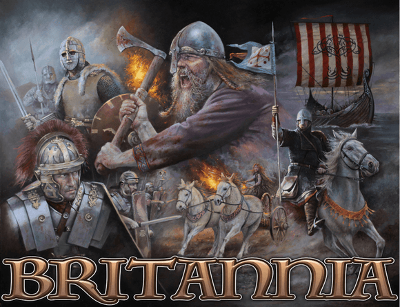 Britannia: Classic and Duel Edition