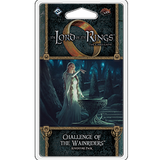 The Lord of the Rings LCG: Challenge of the Wainriders