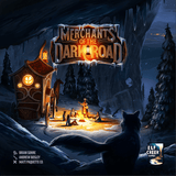 Merchants of the Dark Road