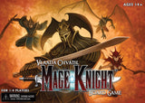Mage Knight Board Game