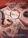 Sherlock Holmes: Consulting Detective - Jack the Ripper and West End Adventures