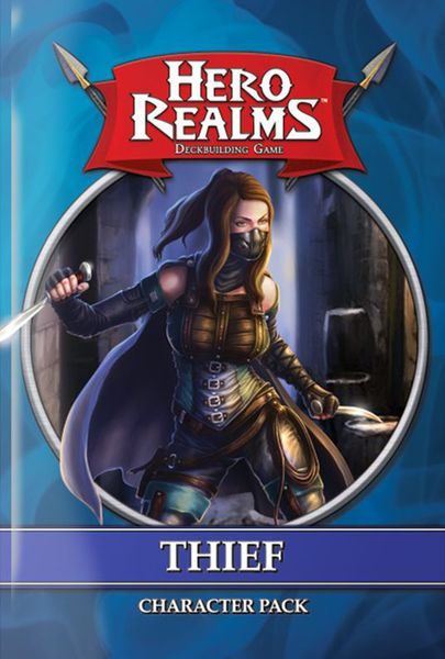 Hero Realms: Thief Pack