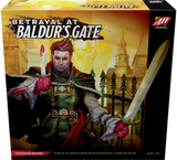 Betrayal at Baldur's Gate (with Promo Card Pack)