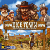 Dice Town (Revised Edition)