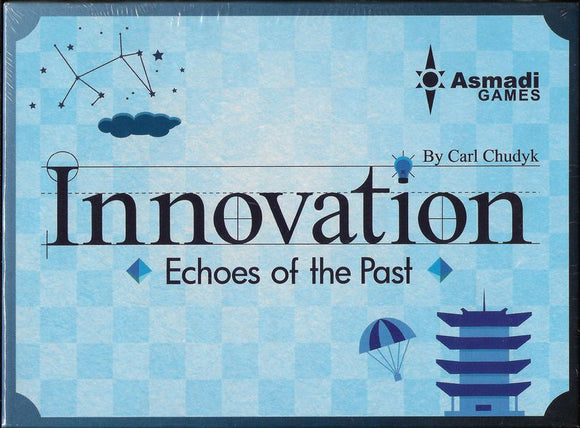 Innovation: Echoes of the Past