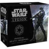 Star Wars: Legion – Imperial Death Troopers Unit Expansion