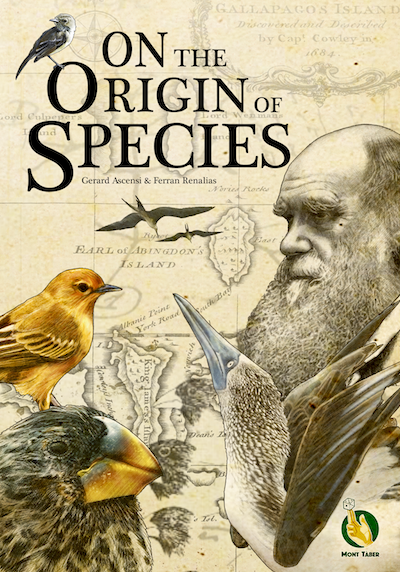 On the Origin of Species (1st Edition)