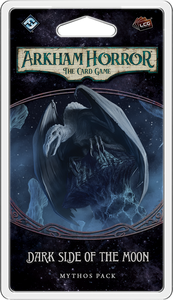 Arkham Horror LCG: Dark Side of the Moon: Mythos Pack
