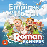 Imperial Settlers: Empires of the North – Roman Banners