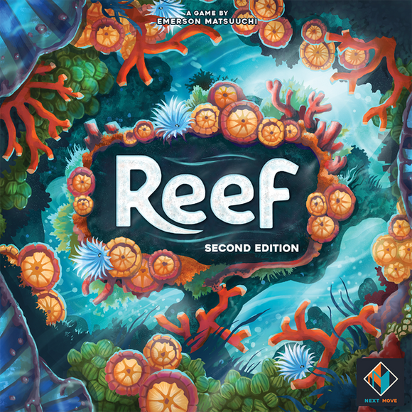 Reef (2nd Edition)