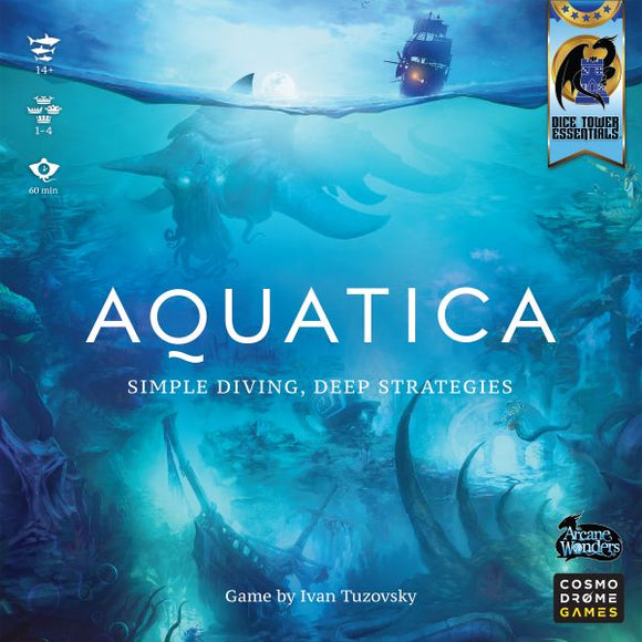 Aquatica (2nd Edition)