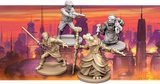 Star Wars Imperial Assault: The Bespin Gambit Expansion