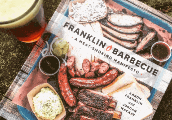 Real Truth About How Grilling Started And Good Grill Book About BBQ