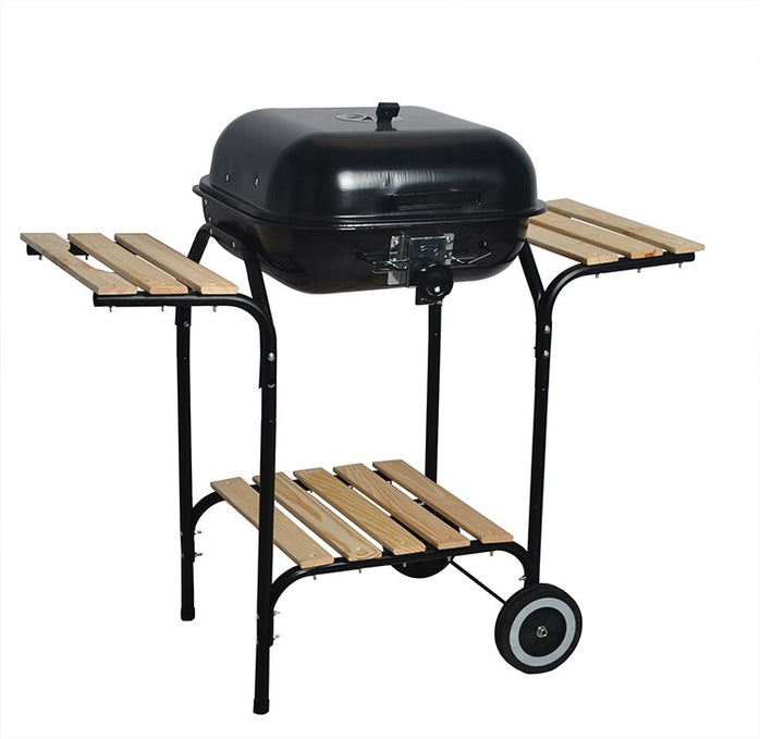 Best Charcoal And Wood Fire BBQ Grill: Get One in Shaokoo Brand