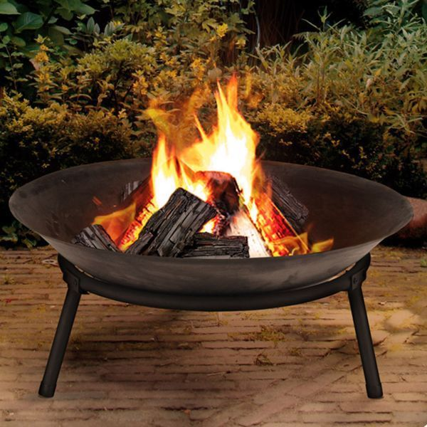 Fire Pit BBQ Grill: How to Choose And Use