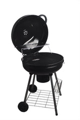 26 Inch Outdoor Kettle Portable Charcoal Grill