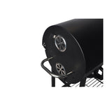 Charcoal Pit Smoker BBQ Grill