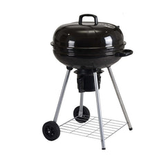 Kettle Outdoor Patio Portable Charcoal BBQ Grill