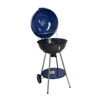 Kettle Charcoal BBQ Grill Outdoor Round Barbecue
