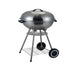 Stainless Steel Charcoal Kettle Barbecue Grill