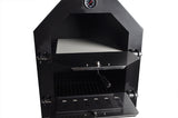 Small Forno Garth Dome Wood Fired Pizza Oven