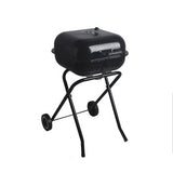Square Outdoor Folding legs Charcoal BBQ Grill