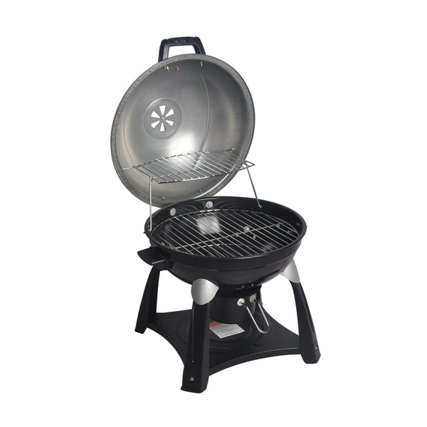 Stainless Steel Small Charcoal Kettle BBQ Grill