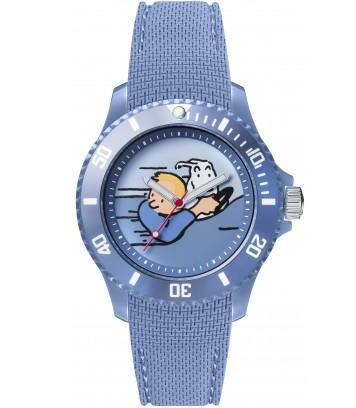 TINTIN WATCH - SOVIETS SPEED CAR M