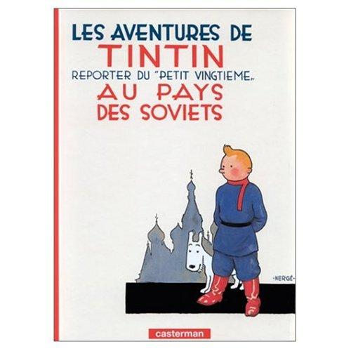 FRENCH ALBUM #01: SOVIETS