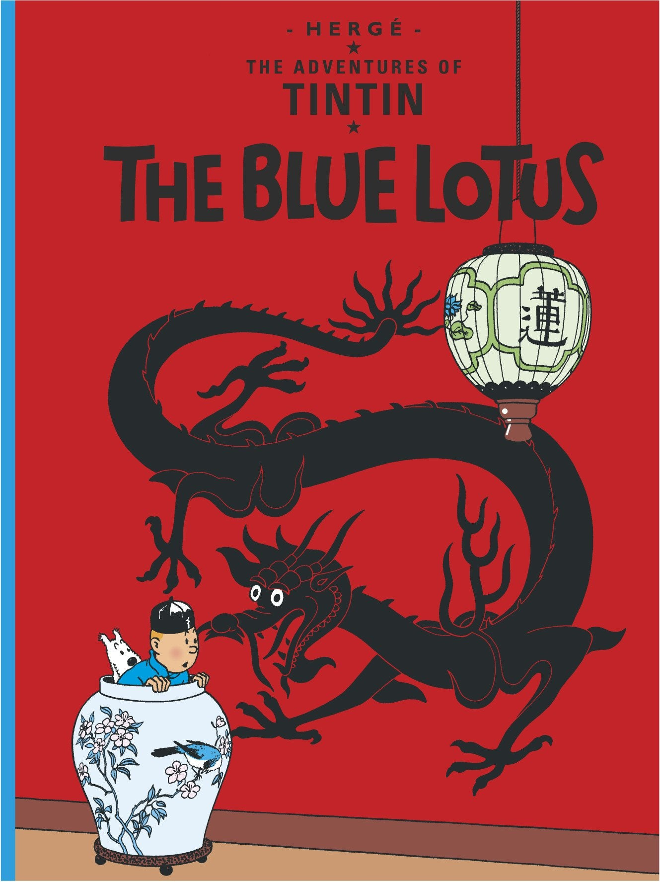 ENGLISH ALBUM #05 - BLUE LOTUS