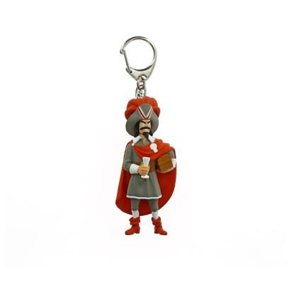 PVC KEY RING - RACKHAM (small)
