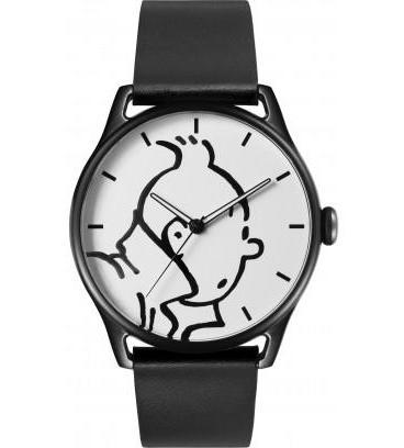 TINTIN WATCH - CHARACTERS CLASSIC TINTIN L